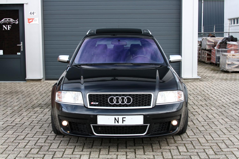 Audi Rs6 Avant C5 4 2 Quattro Origineel Kopen Bij Nf