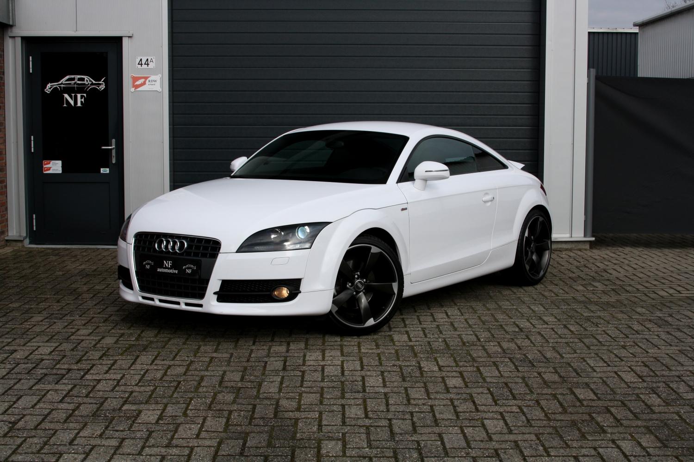 Kelebihan Kekurangan Audi Tt 2009 Spesifikasi