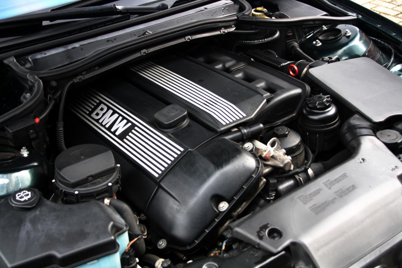 Bmw 330i Touring E46 M Package Kopen Bij Nf Automotive