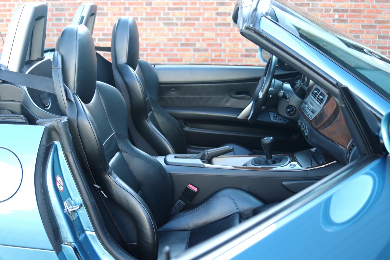 A & P Automotive >> BMW Z4 2.2i roadster E85 - Individual kopen bij NF Automotive