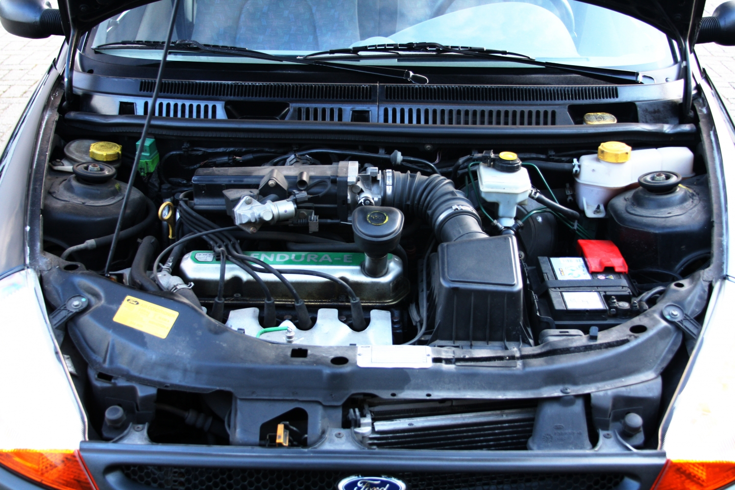 Ford Ka 1 3 Engine