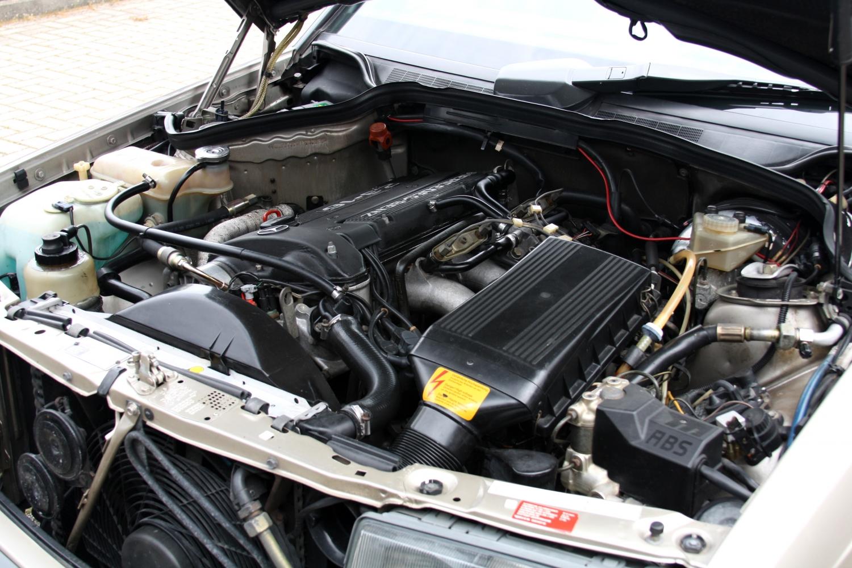 Mercedes-Benz 190E 2 3-16v W201 Cosworth kopen bij NF Automotive