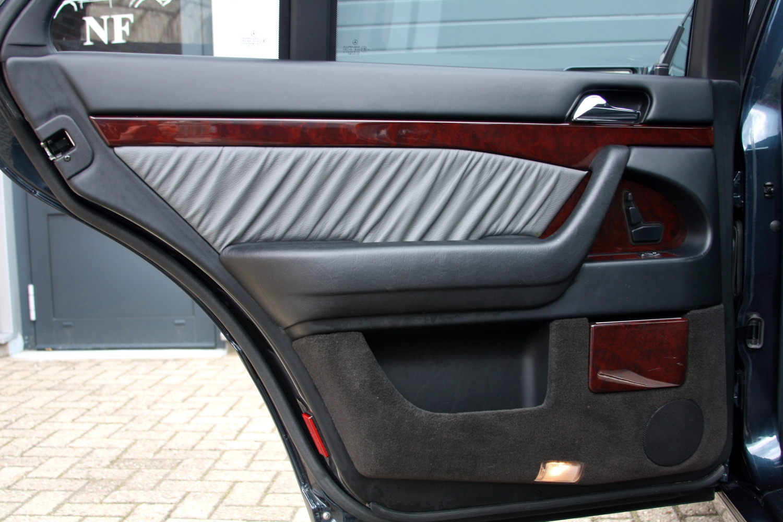 Mercedes Benz S600 W140 Original Kopen Bij Nf Automotive