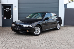 NF Automotive BMW-530i-Sedan-E39-2001-NJ640P-006.JPG