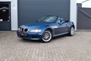 NF Automotive BMW-Z3-Roadster-1.9-2001-013.JPG