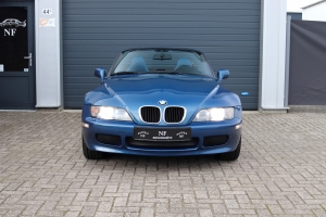 NF Automotive BMW-Z3-Roadster-1.9-2001-016.JPG
