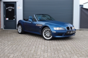 NF Automotive BMW-Z3-Roadster-1.9-2001-019.JPG