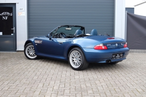 NF Automotive BMW-Z3-Roadster-1.9-2001-022.JPG
