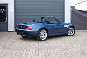 NF Automotive BMW-Z3-Roadster-1.9-2001-025.JPG