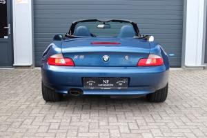 NF Automotive BMW-Z3-Roadster-1.9-2001-026.JPG