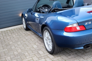 NF Automotive BMW-Z3-Roadster-1.9-2001-029.JPG