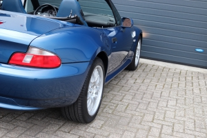 NF Automotive BMW-Z3-Roadster-1.9-2001-030.JPG