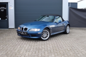 NF Automotive BMW-Z3-Roadster-1.9-2001-031.JPG