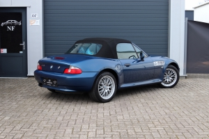 NF Automotive BMW-Z3-Roadster-1.9-2001-032.JPG