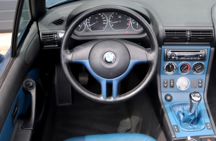 NF Automotive BMW-Z3-Roadster-1.9-2001-066.JPG